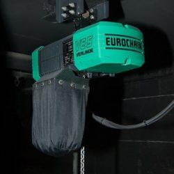maintenance appareils de levage