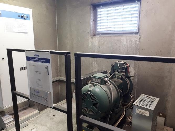 rénovation ascenseur, remplacement pièce ascenseur